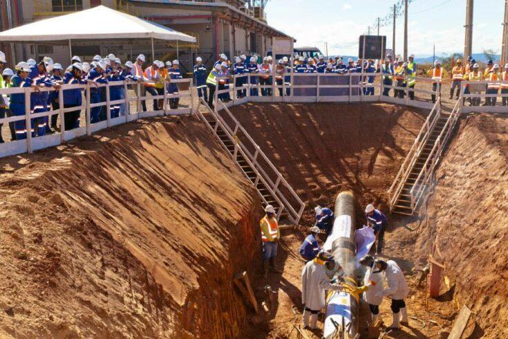 Dezenas de vagas de emprego são ofertadas em poderoso processo seletivo para atender contratos de mineradora no estado de Minas Gerais
