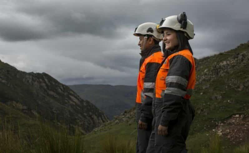 emprego, mineradora, Minas Gerais, São Paulo