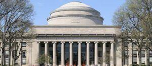instituto de Tecnologia de Massachusetts (MIT) Petrobras