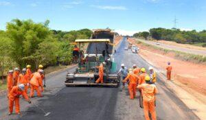 Investimento milionário em obras de infraestrutura irá demandar mais de 3 mil empregos em Minas Gerais