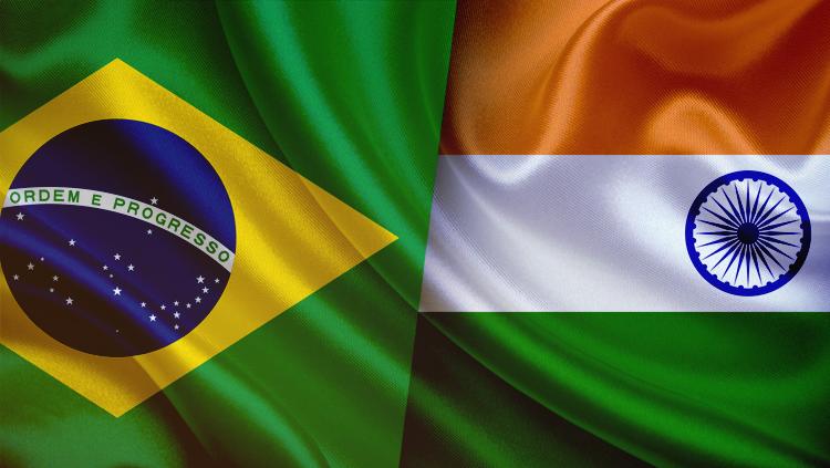 Relações mais estreitas com a Índia podem impulsionar o setor de energia do Brasil