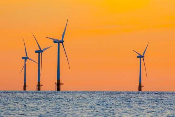 Ibama não aprova projeto do Parque Eólico Offshore Caucaia