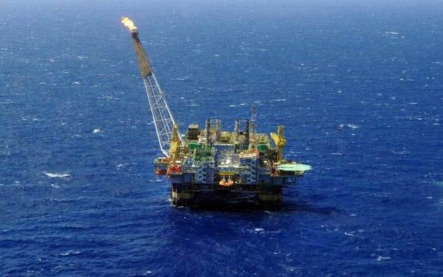 petróleo e gás natual Repetro
