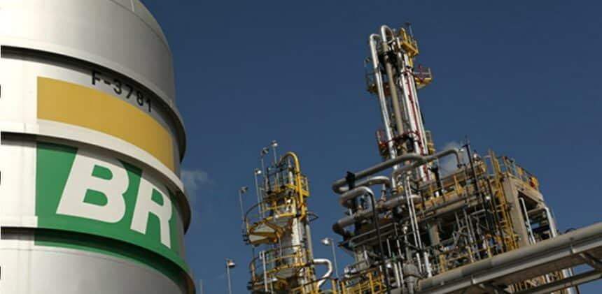 Petrobras - Petróleo - IBAMA