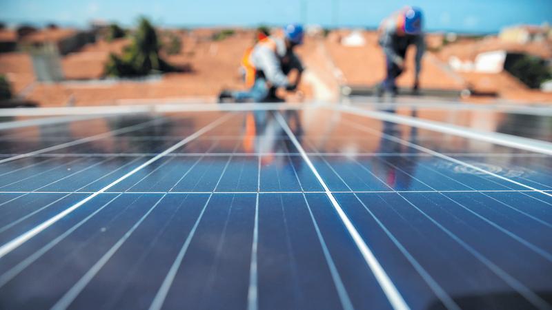empregos - energia solar - absolar