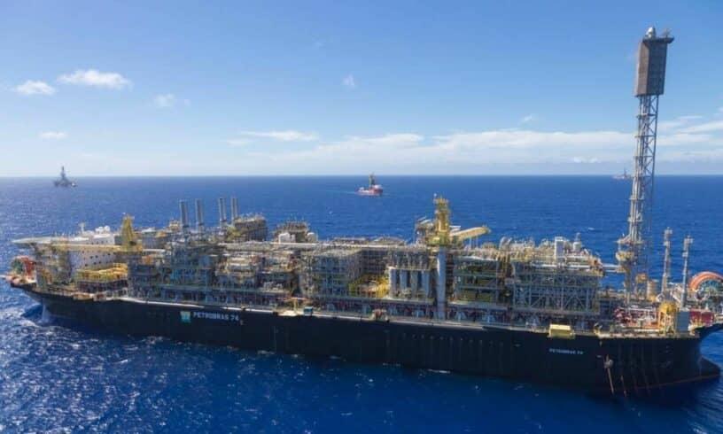 Actemium assina contrato com a Petrobras para serviços nas plataformas de petróleo offshore P-74, P-75, P-76 e P-77
