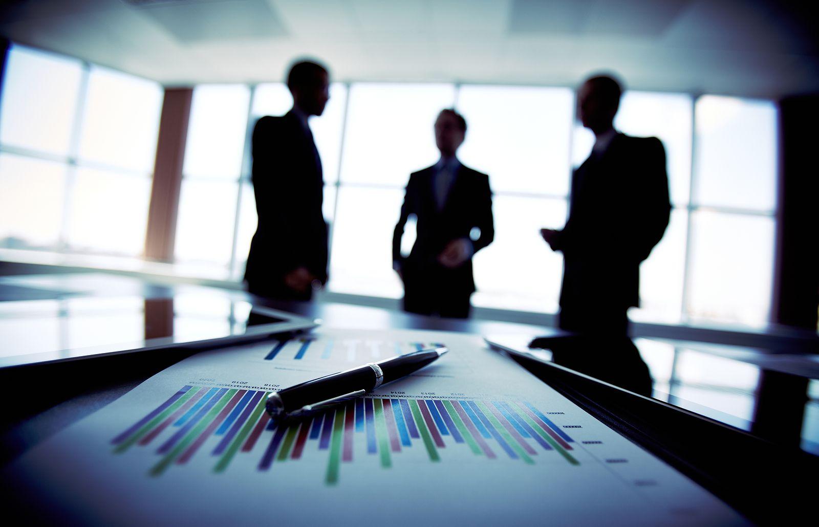 Empresas - funcionários - colaboradores