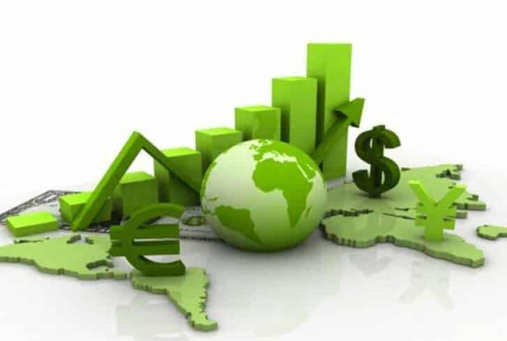 """2 milhões de empregos podem ser gerados e R$ 2,8 trilhões podem ser adicionados ao PIB do Brasil, caso investimentos sejam feitos na """"Economia Verde"""""""