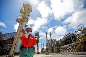 Recrutamento e Seleção para trabalhar em parada de manutenção na refinaria da Petrobras – REFAP, neste dia (17/08)