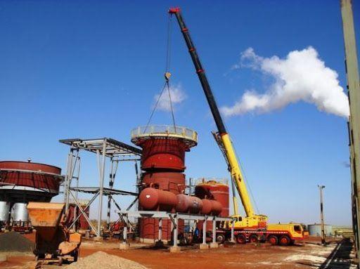 Usina de açúcar e etanol abre muitas vagas de emprego no setor de manutenção para profissionais de ensino fundamental, médio, técnico e superior em Goiás
