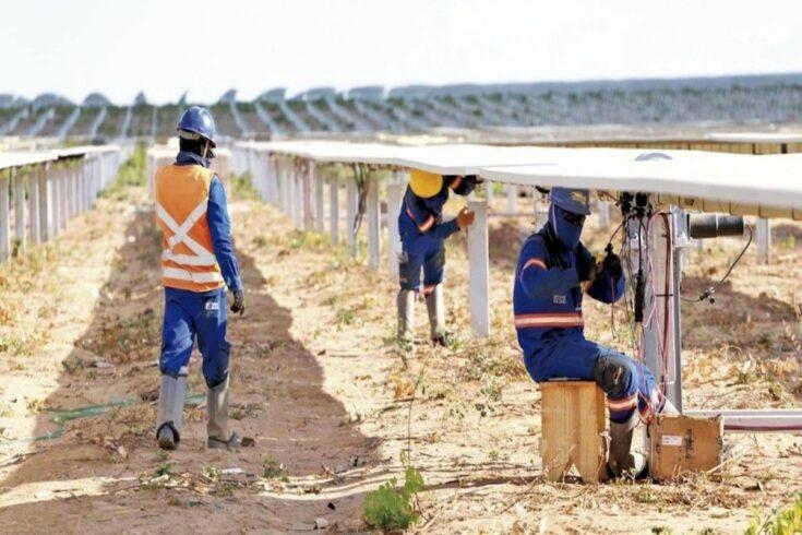 Seta Engenharia contrata engenheiros para obras em parque solar no Piauí