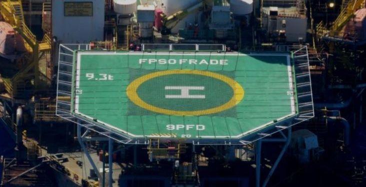 Petrobras; campo de petróleo; Frade; PetroRio