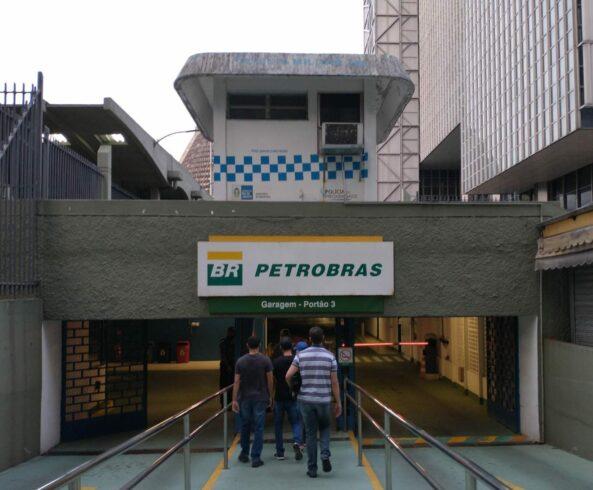 Polícia Federal Operação Lava Jato fraude Petrobras e Banco