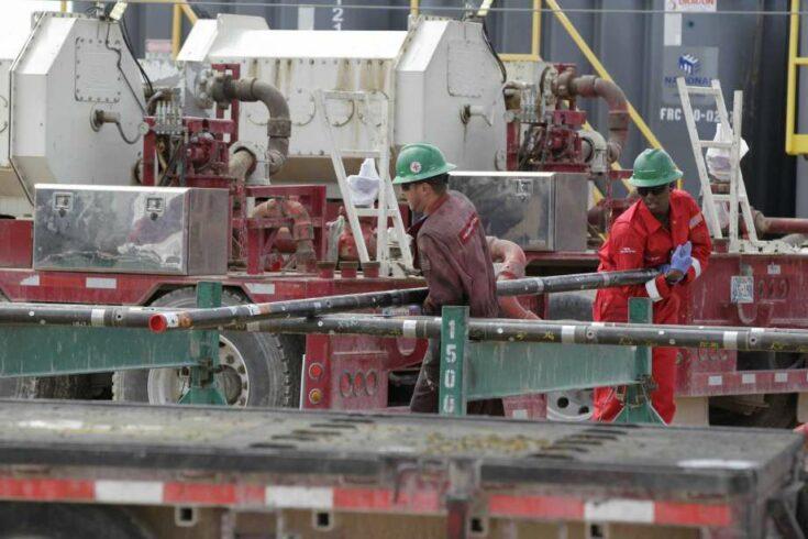 vagas offshore em nível superior em engenharia halliburton macaé - RJ