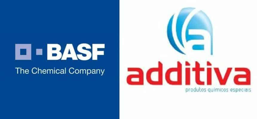 ADDITIVA BASF combustíveis lubrificantes