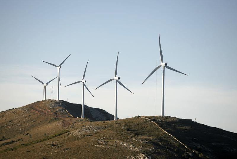 energia eólica em ascenso- AES Tietê - Unipar