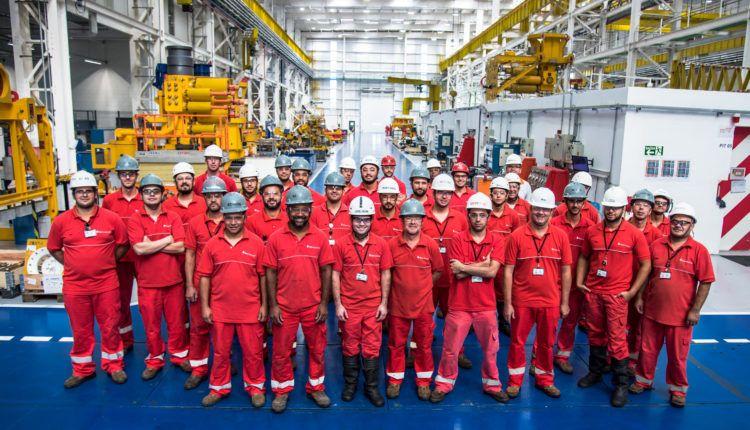 petróleo, Aker, Equinor, Mar do Norte