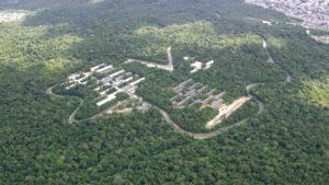 Amazônia Governo Federal Mourão Investimentos