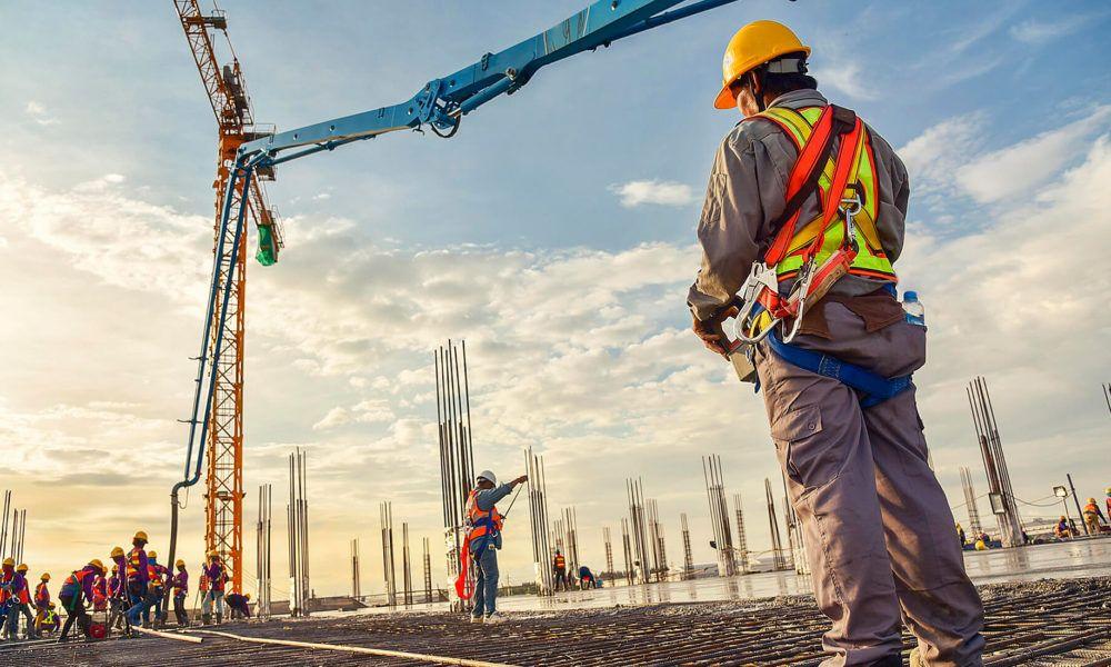 construção civil, vagas de emprego, engenheiros, Rio de Janeiro, São Paulo
