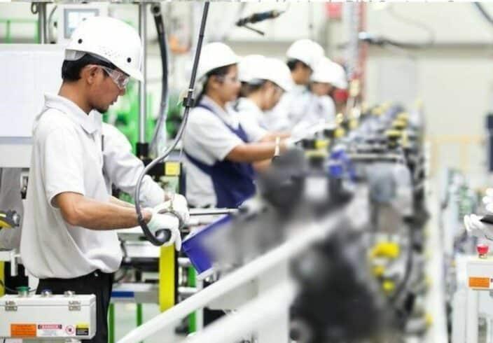 vagas de emprego, auxiliar de produção, Brasil
