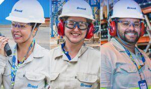 Líder global na produção de celulose, a Bracell inicia processo seletivo para candidatos sem experiência para vagas em São Paulo em programa de trainee