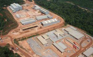 Mineração, energia renovável, Pará