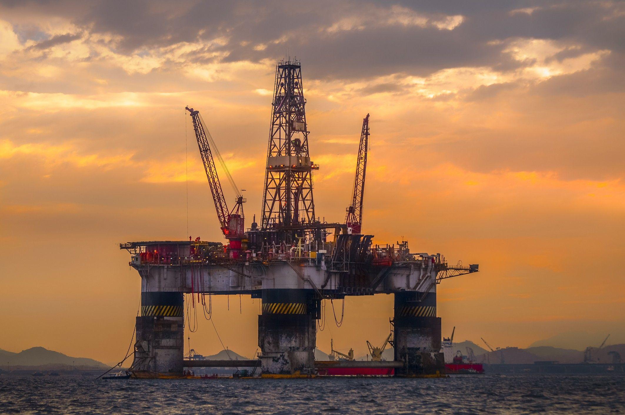 Ministério de Minas e Energia, programa, campos marítimos, energia
