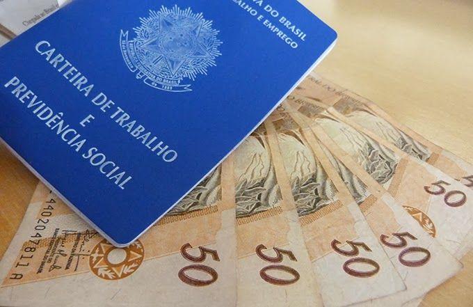 Vagas de emprego, Petrobras, emprego