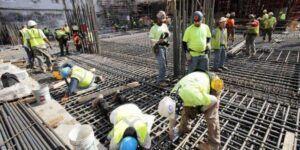 vagas de emprego, construção civil e montagem industrial no Paraná e são paulo