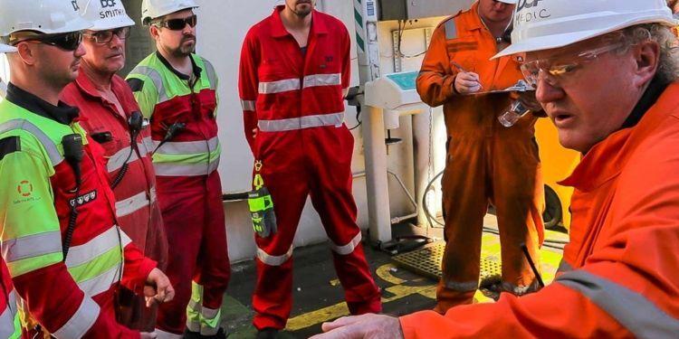 Multinacional DOF Subsea está com vagas marítimas abertas para atender contratos e projetos offshore no Rio de Janeiro