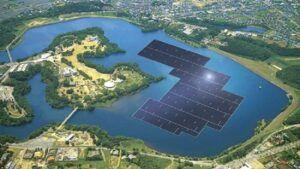 Engie BC Energia USINA DE ENERGIA SOLAR Minas Gerais Goiás 2