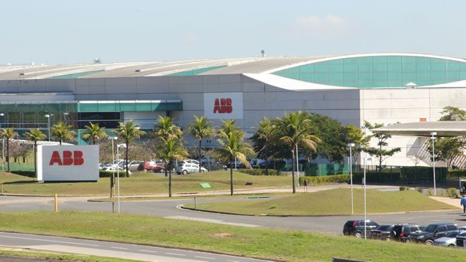 emprego, São Paulo, ABB, logística, operação