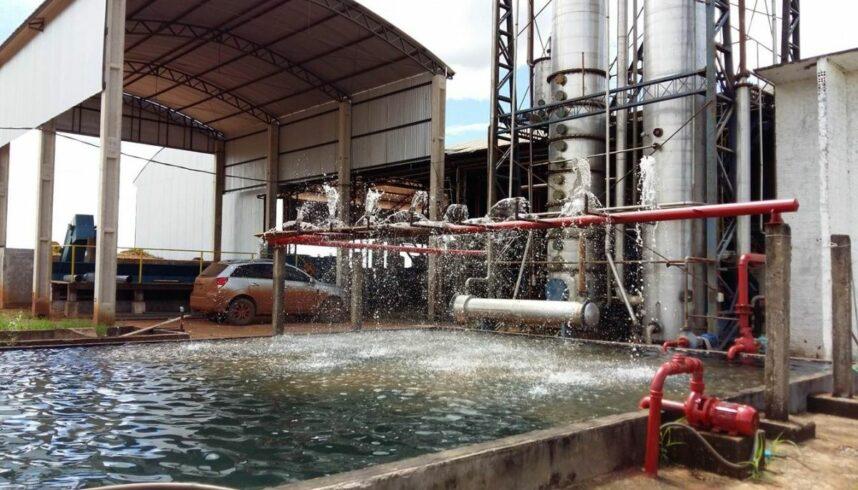 usina - etanol - fepam