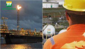 Macaé Petrobras Gás Offshore pré-sal governo federal