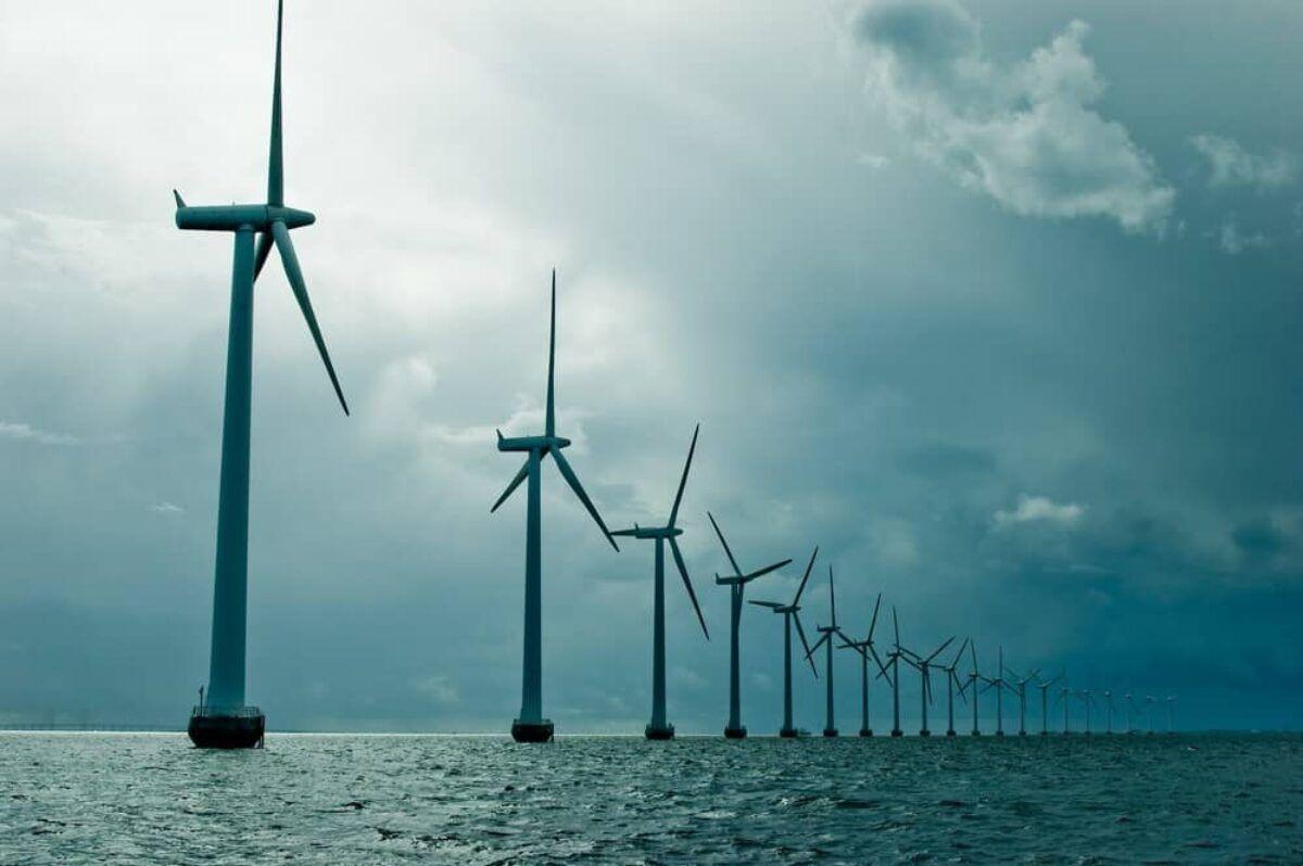 Energia eólica - offshore - BI energia