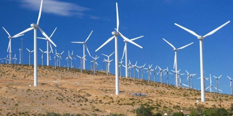 energia eólica, energia renovável, CCEE, renovável