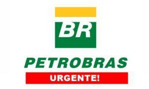 Petrobras URGENTE Bacia de Campos pre-sal