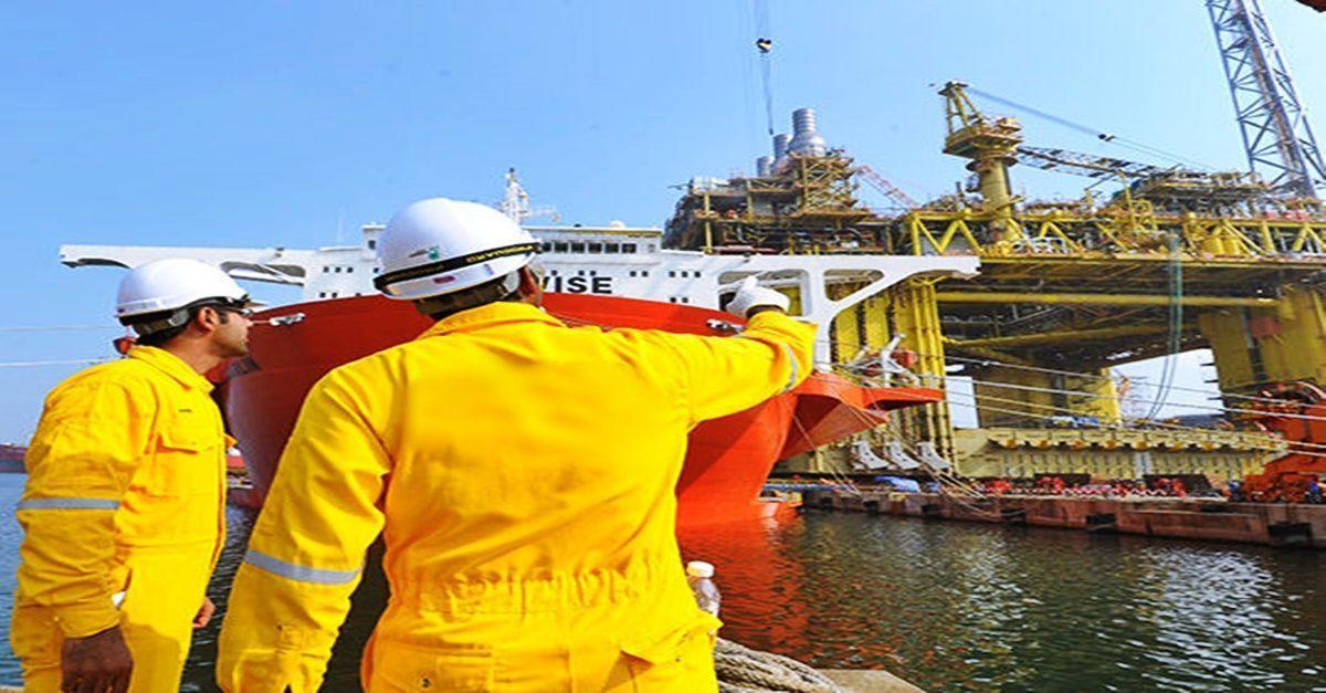 vagas de emprego - Macaé - Petrobras
