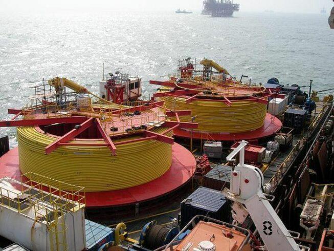 Petrobras umbilicais offshore licitação