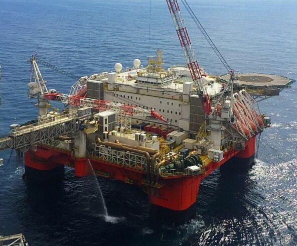 Petrobras é autorizada a vender ativos de petróleo e gás sem necessidade de processo licitatório