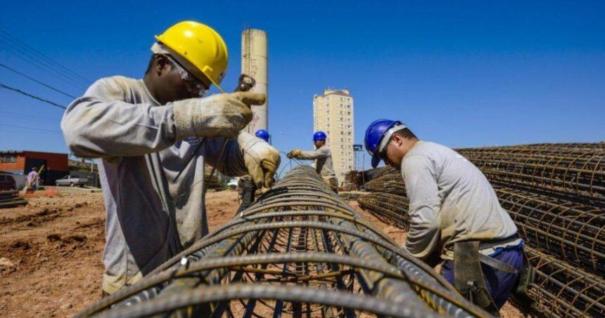 construção civil - materiais de construção