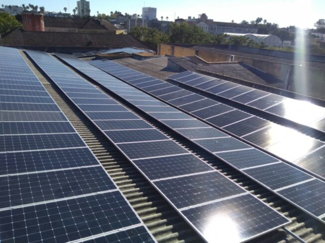 energia solar - investidores - renovável
