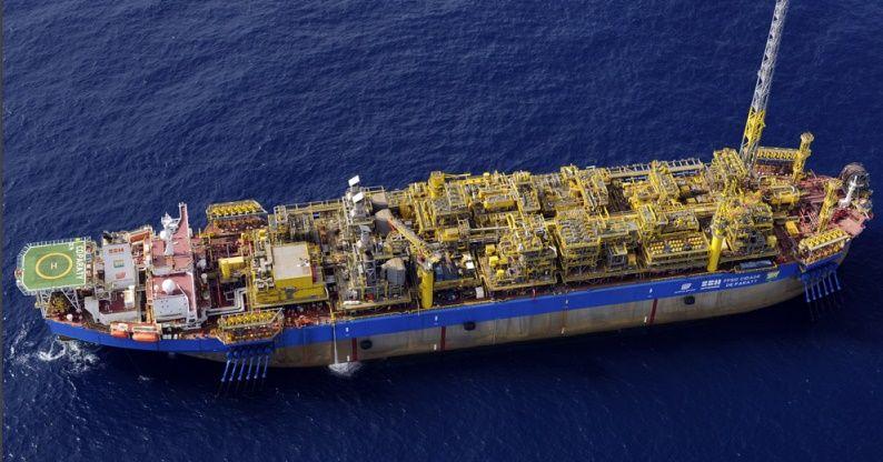 SBM Offshore é escolhida pela Petrobras para afretamento de maior FPSO do Brasil que será instalado no campo de Búzios
