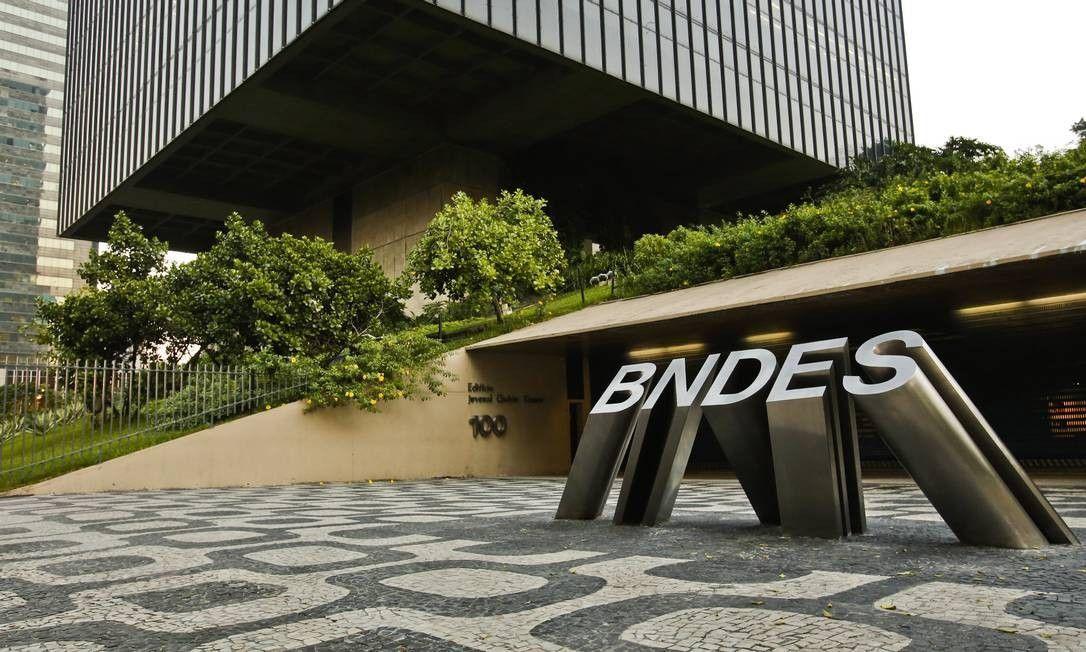 BNDES, biocombustíveis