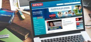 cursos gratuitos online - cursos - Senai