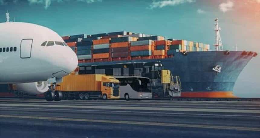 Setor de Transportes economia CNT recuperação