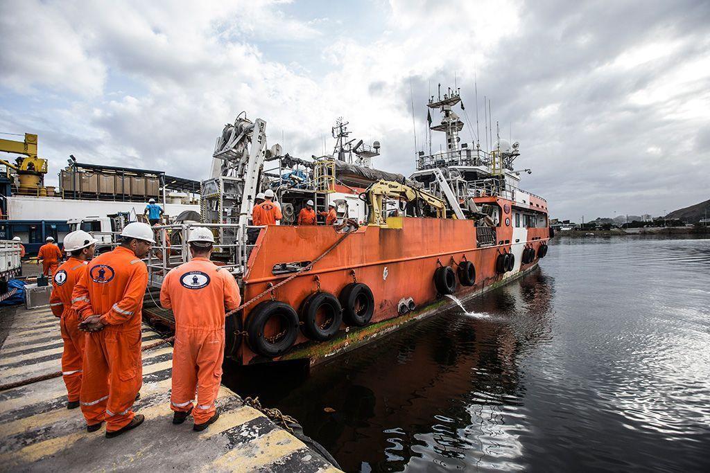 Prestadora de serviços na indústria de petróleo e gás offshore abre oportunidades de emprego no Rio de Janeiro, neste dia 04