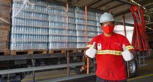 Coca-Cola, Bahia, Mato Grosso e Ceará