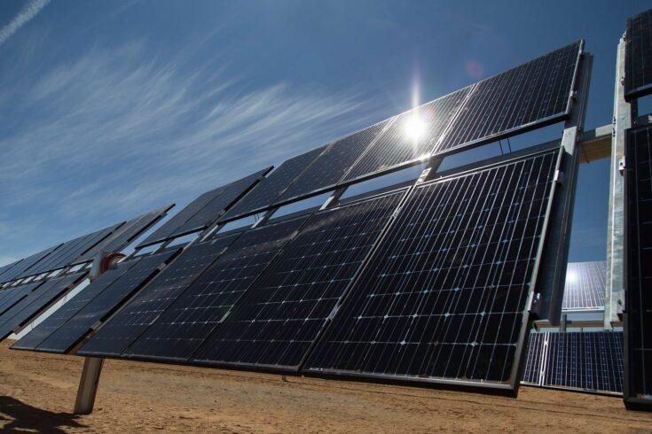 usinas, usinas solares, Soltec, Minas Gerais