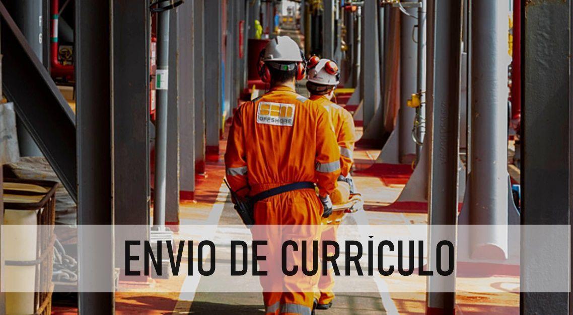 vagas offshore Petrobras para técnicos e engenheros em navio FPSO SMB no Rio e são paulo